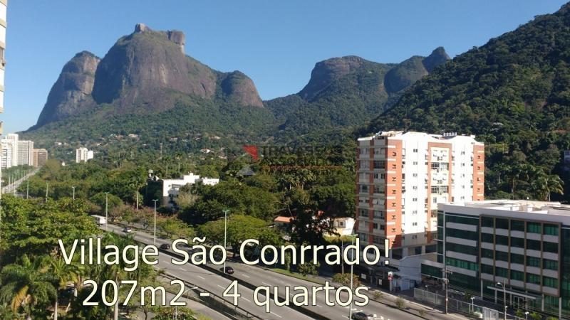 Village+Sao+Conrado+-+Sao+Conrado