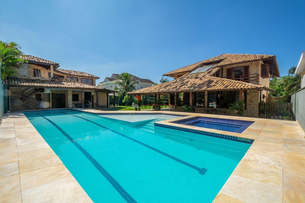 Casa+-+6+Quartos+-+Cristal+Lake+-+Barra+da+Tijuca
