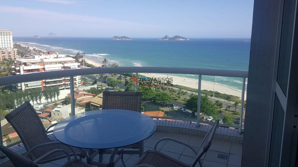 Apartamento+-+1+Quarto+-+1+Quartos+-+Windham+Twin+Towers+-+Barra+da+Tijuca