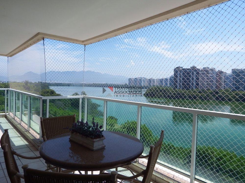 Apartamento+-+4+ou+Quartos+-+4+Quartos+-+Le+Parc+-+Barra+da+Tijuca